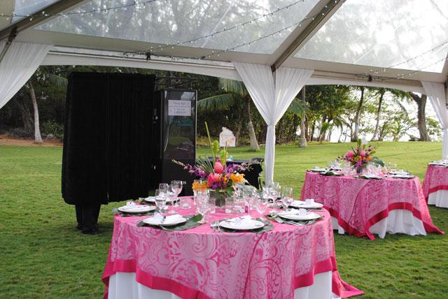 Maui Wedding :: Civil Union :: Ashley & Kahala